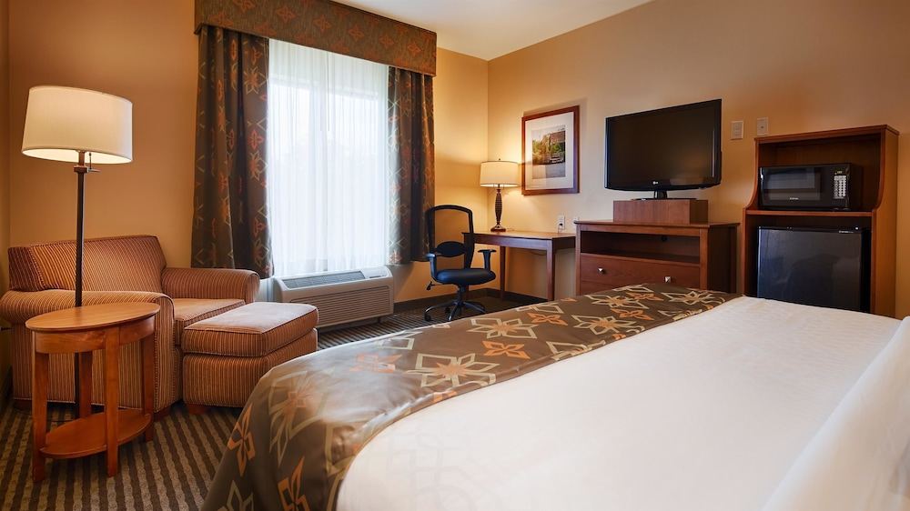 Room, Best Western Plus Westgate Inn & Suites