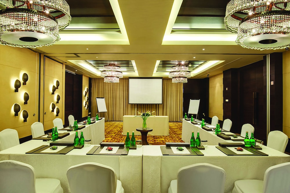 Meeting Facility, Jumana Bali Ungasan Resort