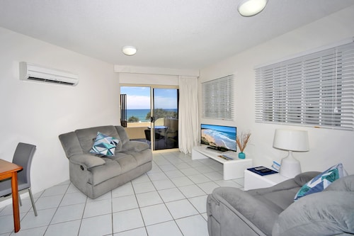 Coolum Baywatch Resort