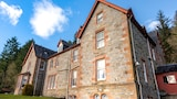 The Inch Hotel - Fort Augustus Hotels