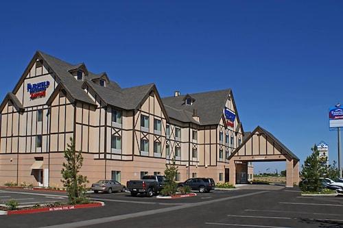 Great Place to stay Fairfield Inn & Suites by Marriott Selma Kingsburg near Kingsburg
