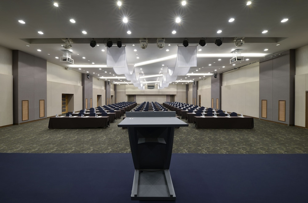 Meeting Facility, Best Western Harbor Park Hotel
