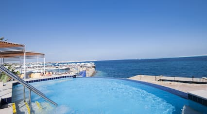 SUNRISE Holidays Resort - Adults Only