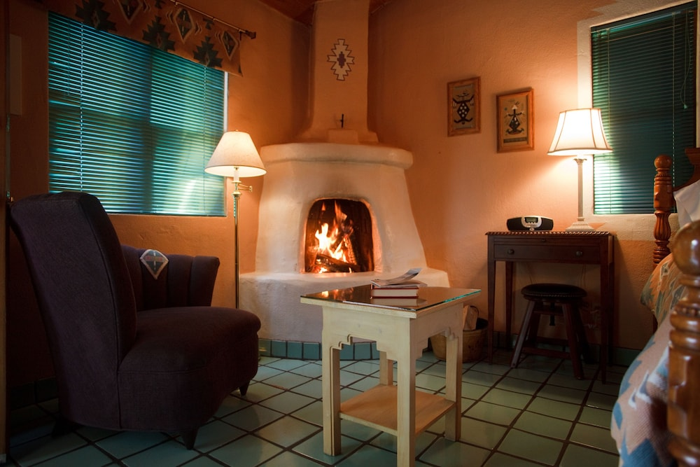 Fireplace, Dreamcatcher Bed and Breakfast