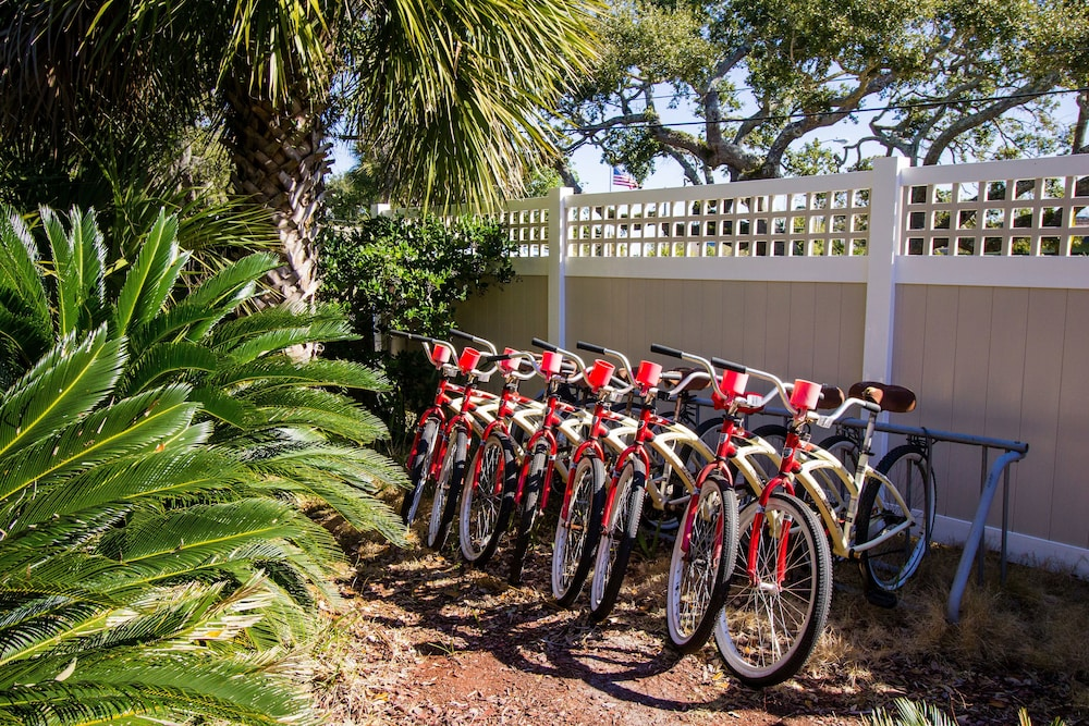 Bicycling, Tybee Island Inn