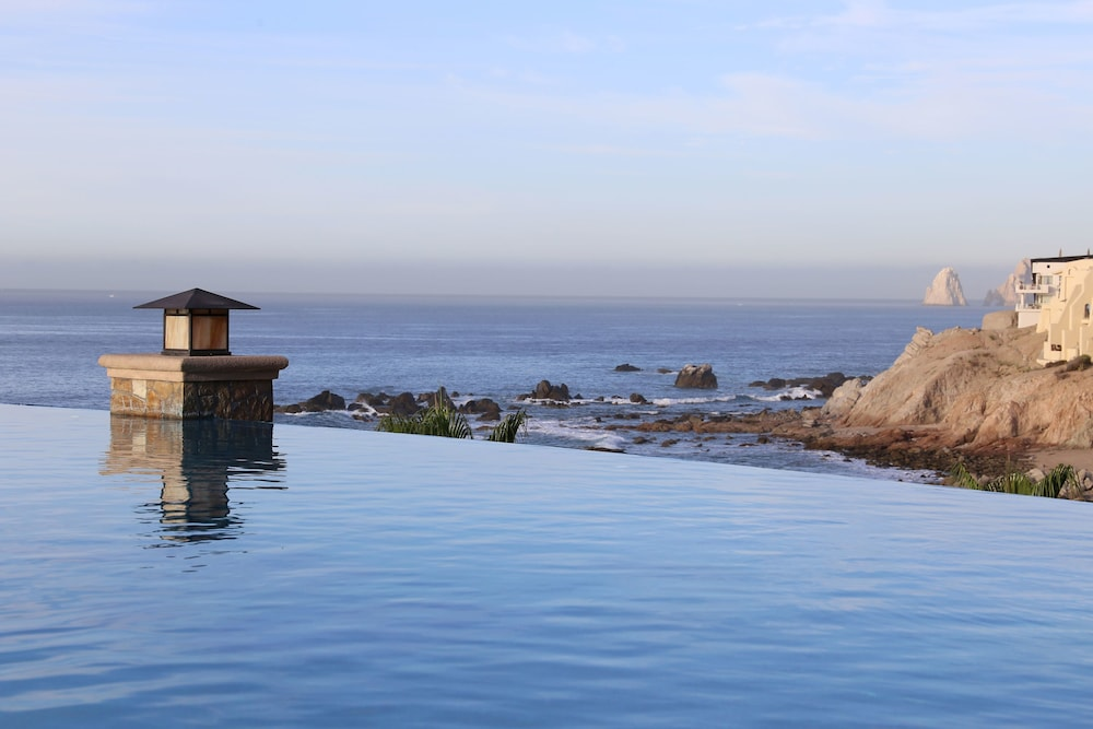 Infinity Pool, Welk Resorts Sirena del Mar