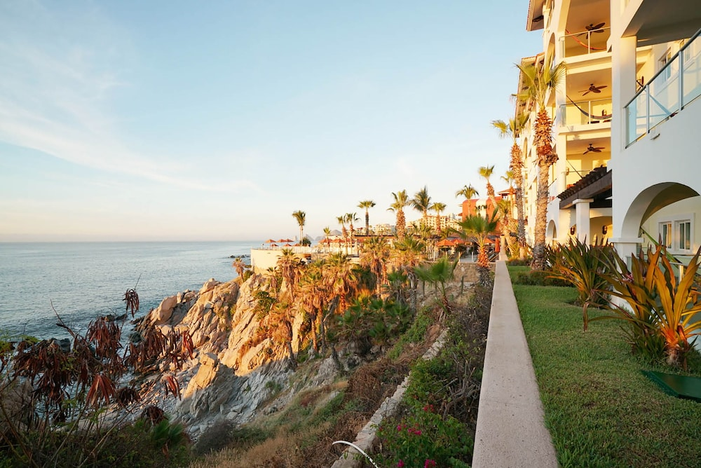 Exterior detail, Welk Resorts Sirena del Mar