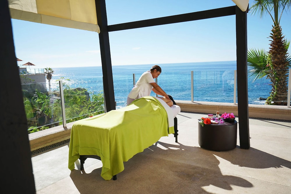 Spa Treatment, Welk Resorts Sirena del Mar