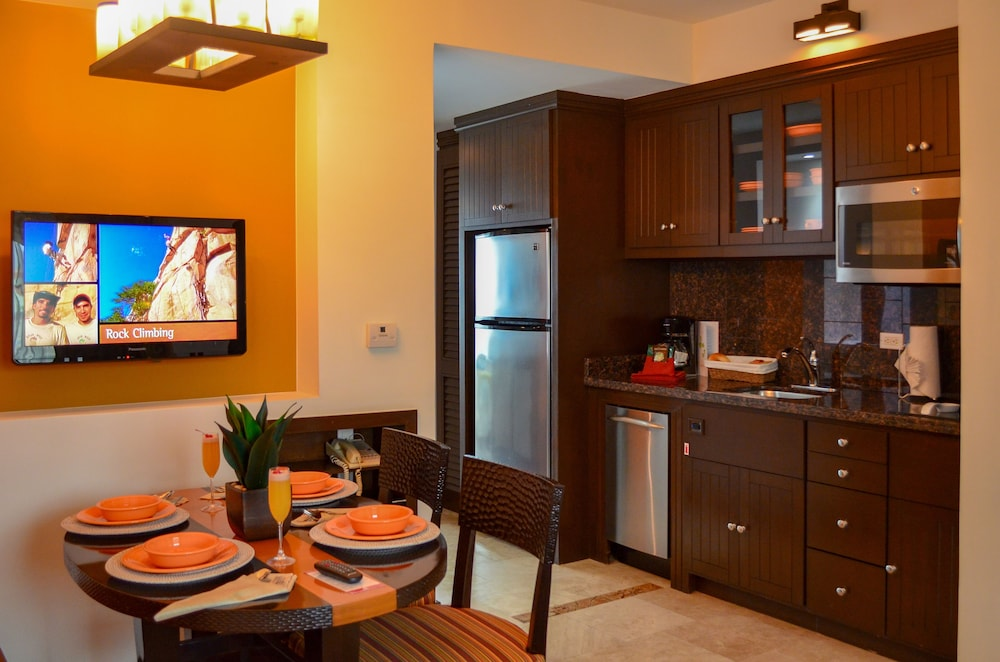 Private Kitchenette, Welk Resorts Sirena del Mar