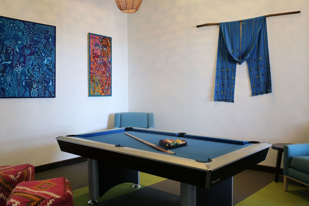 Billiards, Welk Resorts Sirena del Mar