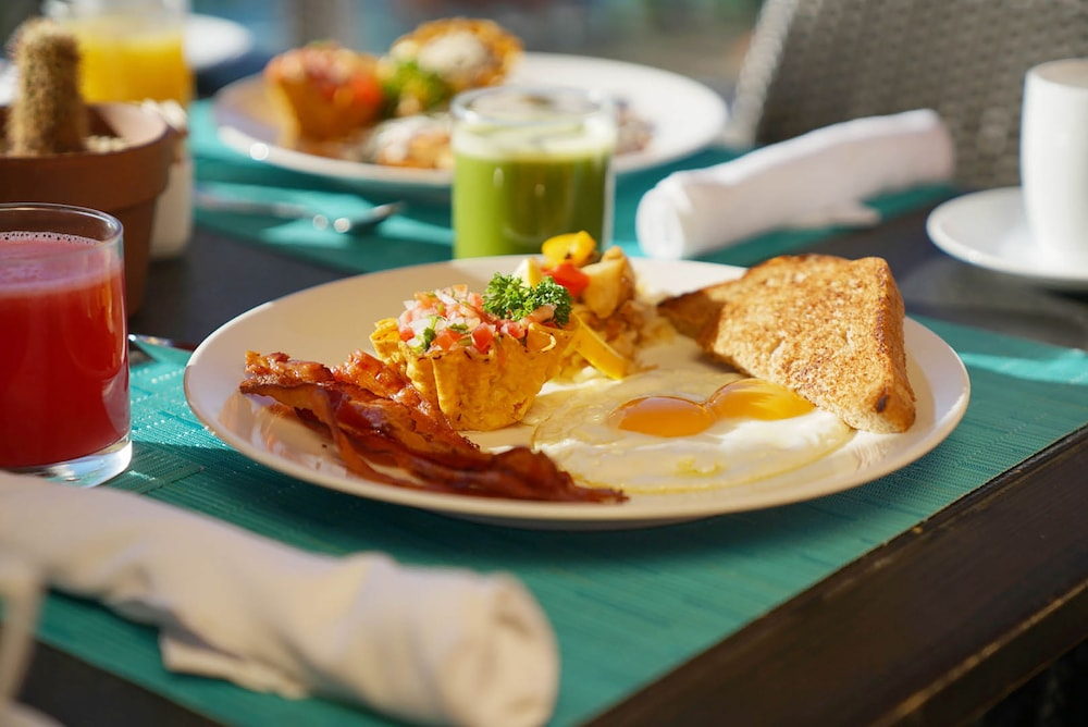 Breakfast Meal, Welk Resorts Sirena del Mar