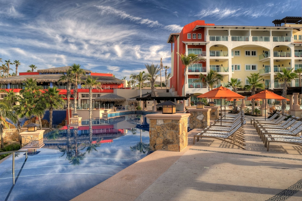 Outdoor Pool, Welk Resorts Sirena del Mar