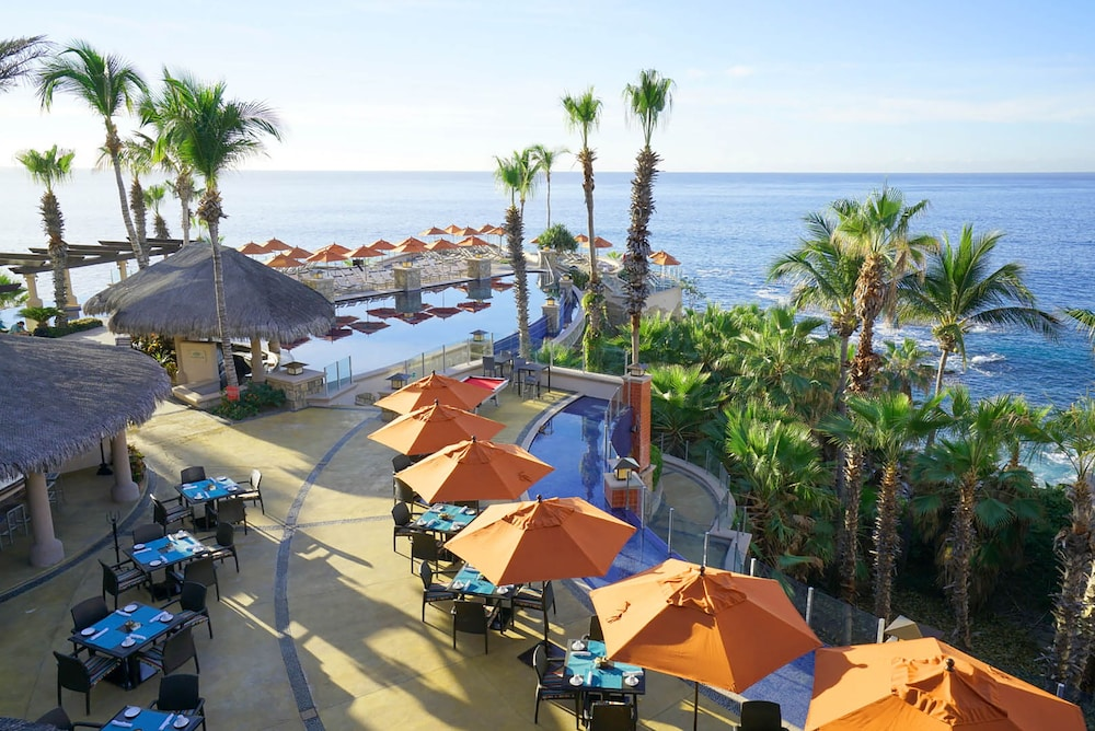 Sundeck, Welk Resorts Sirena del Mar