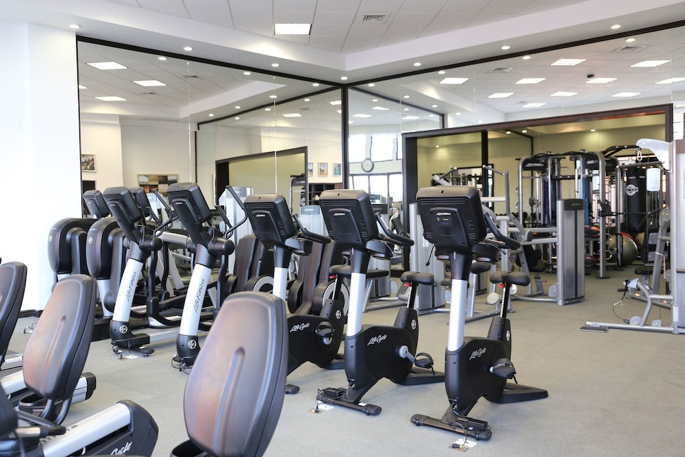 Fitness Facility, Welk Resorts Sirena del Mar