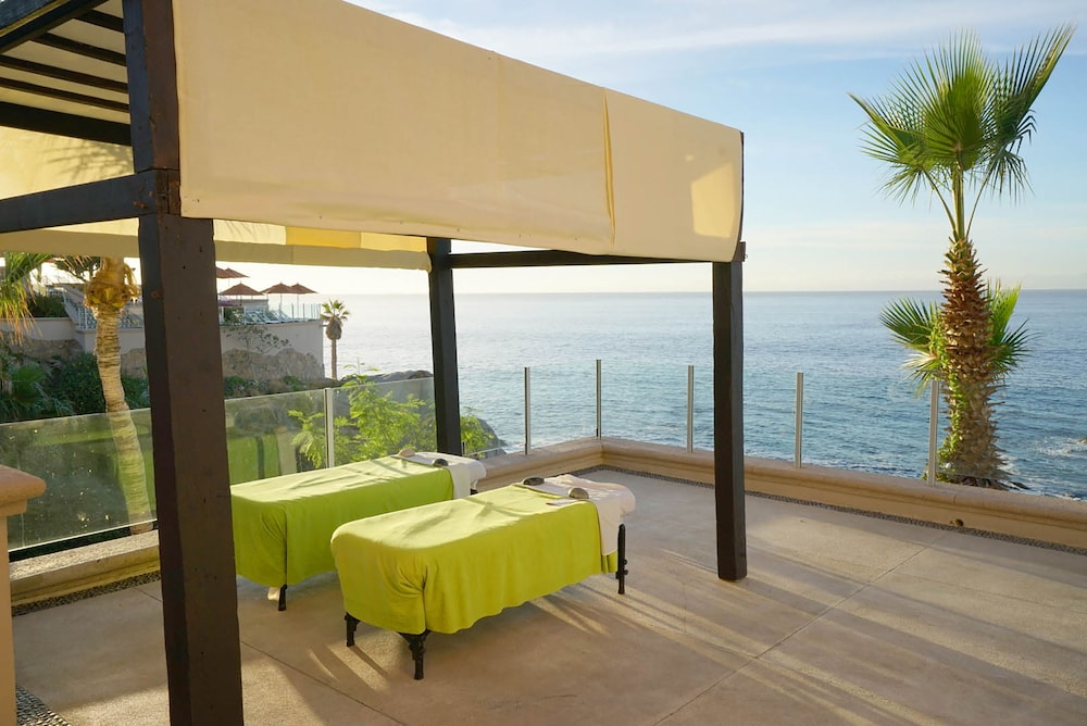 Spa, Welk Resorts Sirena del Mar
