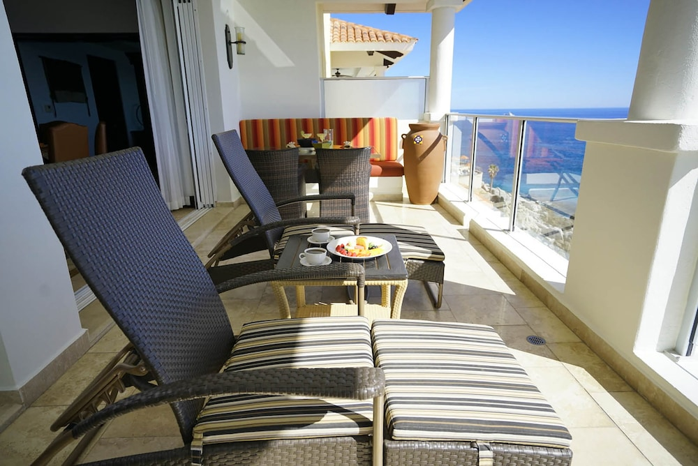 Balcony, Welk Resorts Sirena del Mar