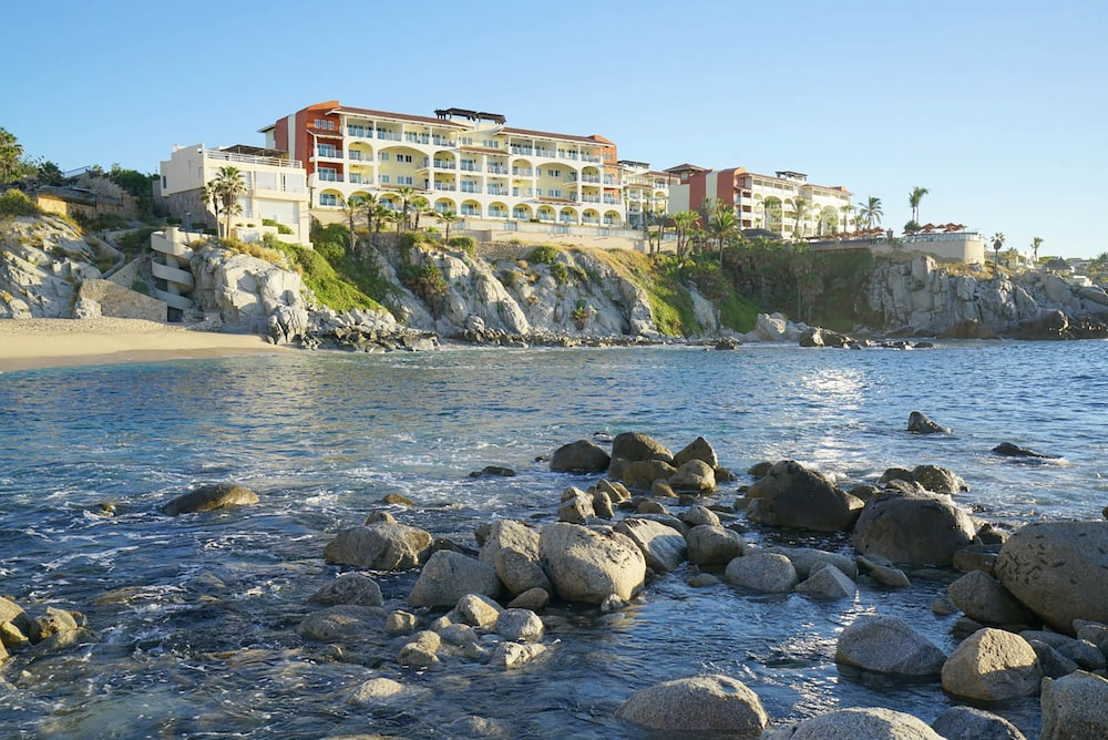 Beach, Welk Resorts Sirena del Mar