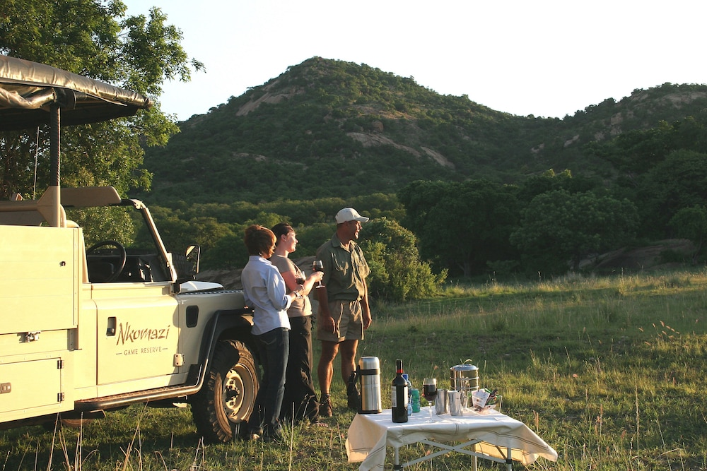Point of Interest, Nkomazi Game Reserve