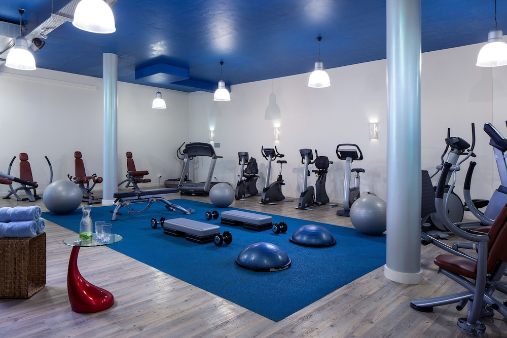 Gym, Views Boutique Hotel & Spa