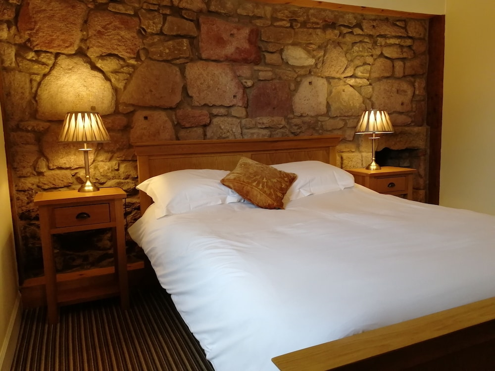 Room, Broomhall Castle