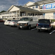 Motel 6 Front Royal, VA