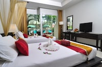 Deluxe Room, Pool Access (New Grand Wing)