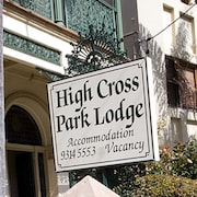 High Cross Park Lodge