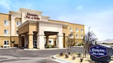 Hampton Inn and Suites Ridgecrest - Ridgecrest Hotels