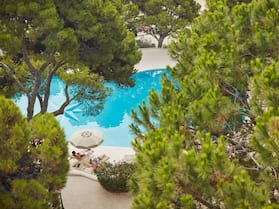 Forte Village Resort – Hotel Pineta