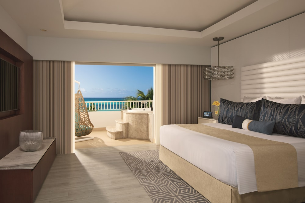 Beach/Ocean View, Secrets St. James Montego Bay - Luxury – All Inclusive