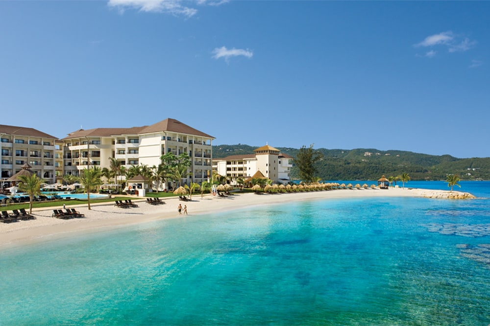 Beach, Secrets St. James Montego Bay - Luxury – All Inclusive