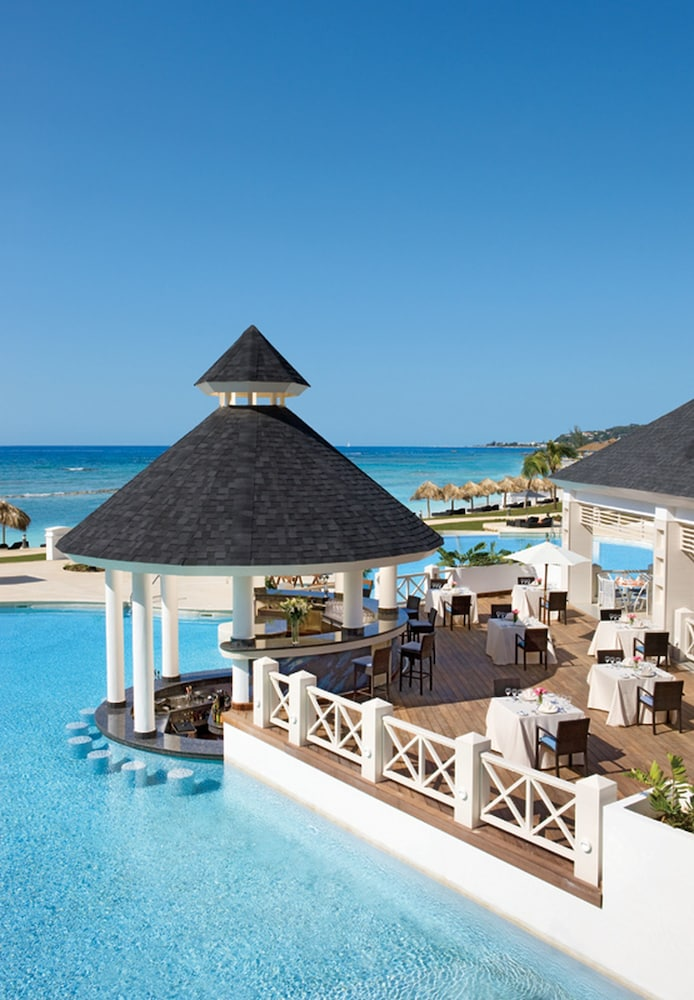 Dining, Secrets St. James Montego Bay - Luxury – All Inclusive