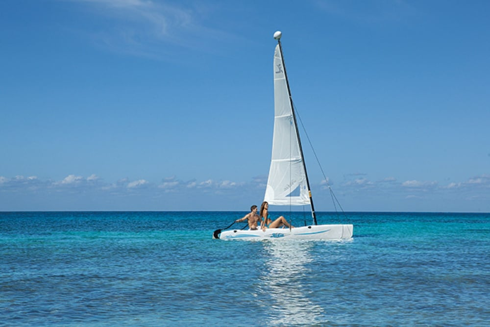 Boating, Secrets St. James Montego Bay - Luxury – All Inclusive