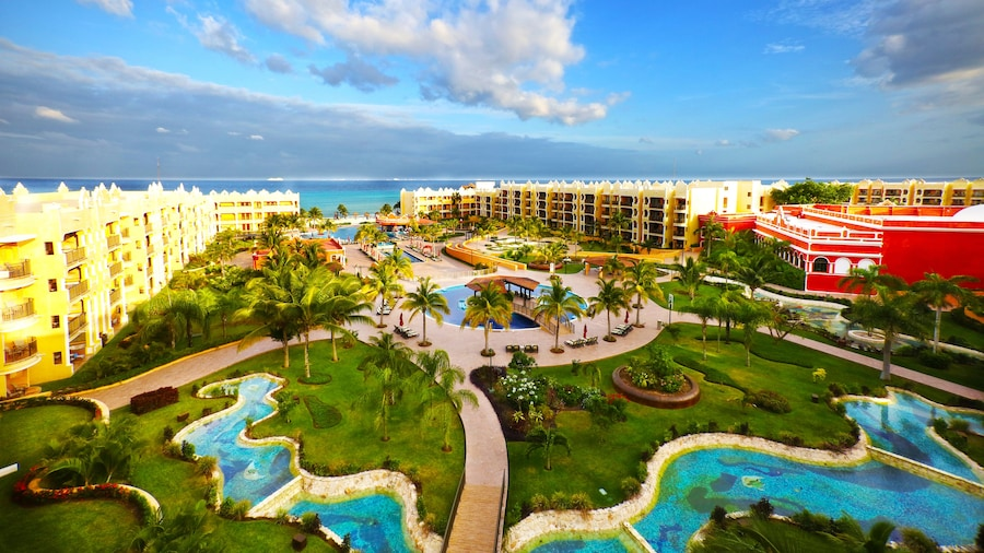 The Royal Haciendas All Inclusive Resort & Spa