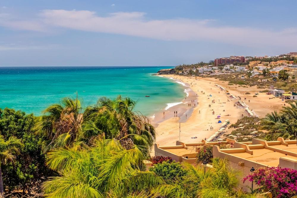 Fuerteventura Hotel Sbh Taro Beach