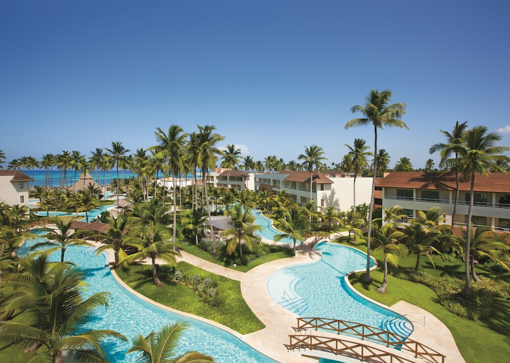 Secrets royal beach punta cana adults only all for Garden pool haiti