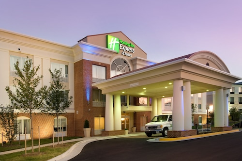 Check Expedia for Availability of Holiday Inn Express & Suites Alexandria - Fort Belvoir