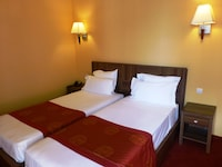 Hotel Capitole (4 of 42)