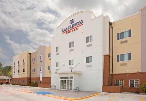 Check Expedia for Availability of Candlewood Suites Mount Pleasant