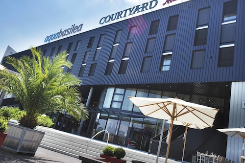 Courtyard by Marriott Basel