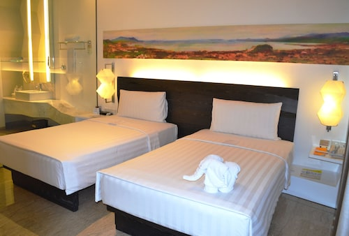 諾富特楠榜飯店