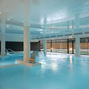 Centro acuático