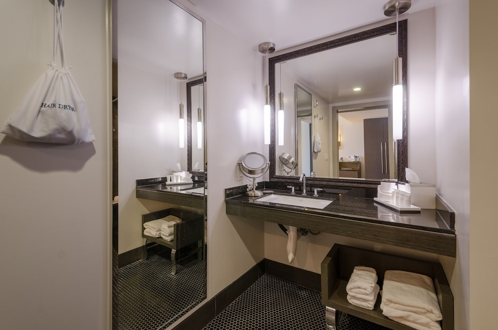 Bathroom Sink, The Padre Hotel
