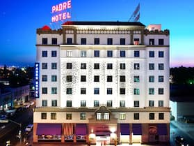 The Padre Hotel