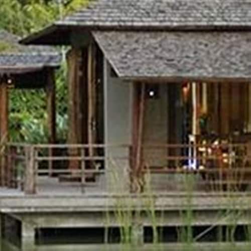 帕塔拉温泉Spa度假村
