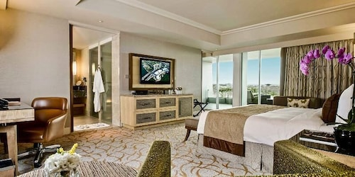 Room, Marina Bay Sands