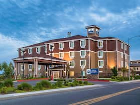 Best Western Kennewick Tri-Cities Center Hotel
