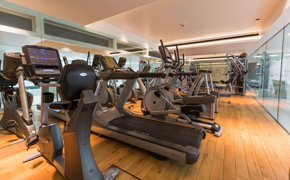 Fitness Facility, Town Hall Hotel & Apartments