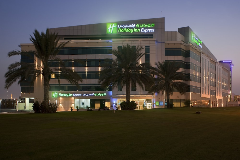 Holiday Inn Express Dubai Airport Reviews Photos Rates Ebookers
