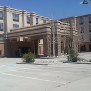 Salida Inn and Suites